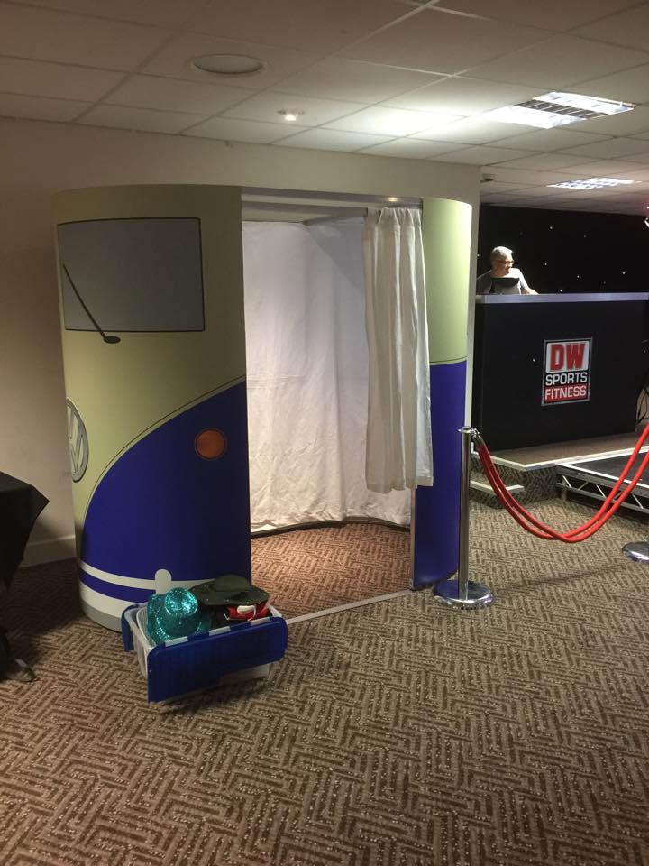 Photobooth Hire in Wigan
